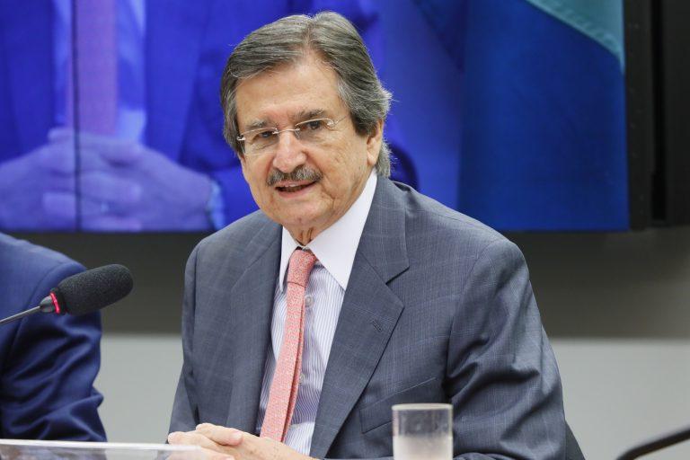 Ex-presidente do STF, Cezar Peluso, defende trânsito em julgado na segunda instância