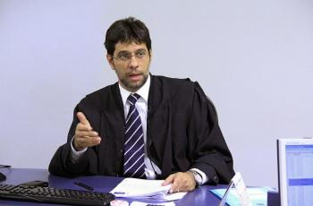 JUIZ LUCIANO ATHAYDE (37) IMPRENSA
