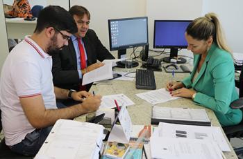 TRT-RN negocia com Prefeituras pagamento de R$ 4,2 milhões em precatórios