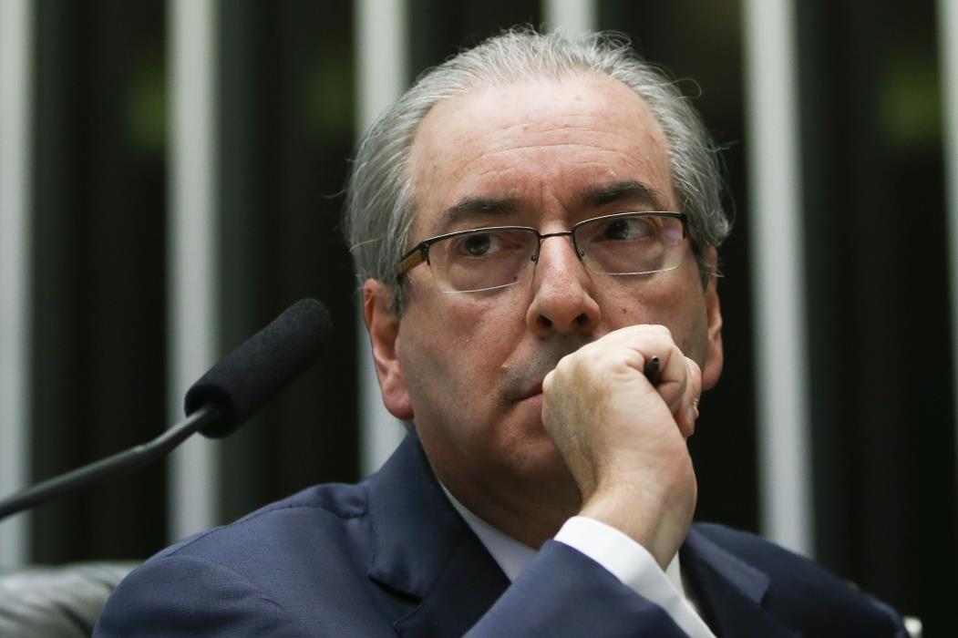 Juíza Gabriela Hardt concede prisão domiciliar a Eduardo Cunha