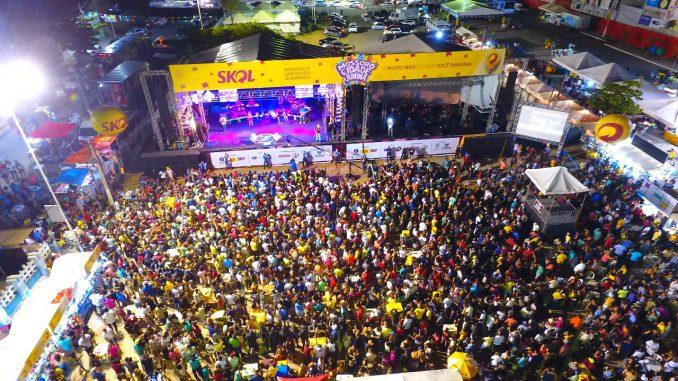 Prefeita anuncia cancelamento do Mossoró Cidade Junina devido à pandemia do novo coronavírus