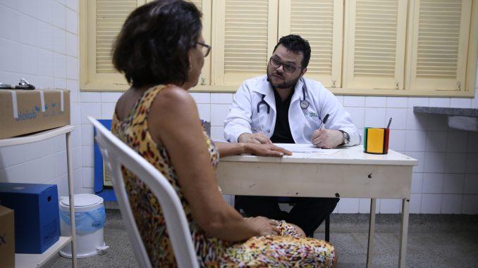 Decreto autoriza contratação temporária de médicos em Mossoró para o período de pandemia do novo coronavírus