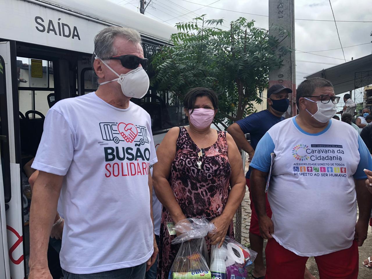 Busão Solidário (1)