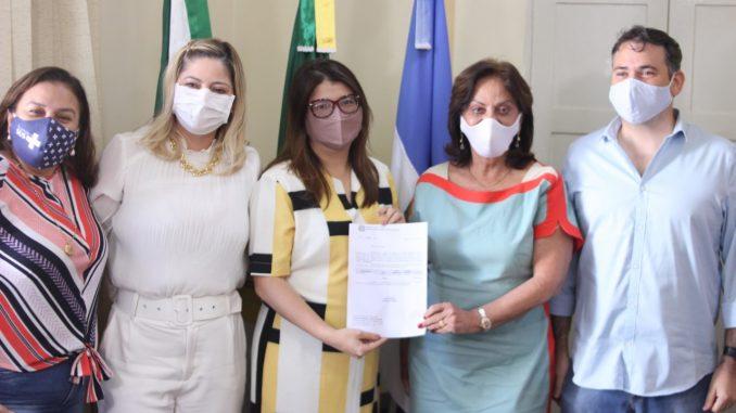 "Mossoró receberá a ""Casa da Mulher Brasileira"""